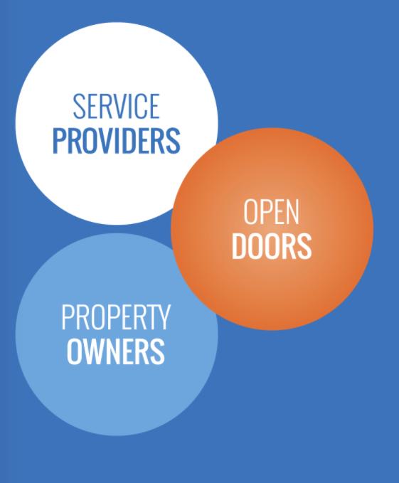 Open Doors Process