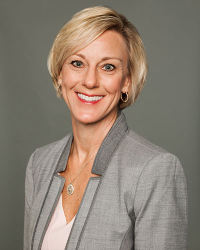 Judy MacManus